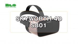 【アダルトグッズNLS】SKYWORTH-4D S801<紹介動画>