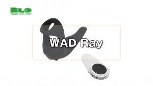 【アダルトグッズNLS】WAD Ray<紹介動画>